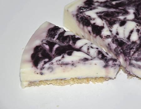 藍莓奶酪蛋糕4