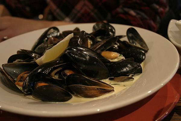 mussels-edingbourgh