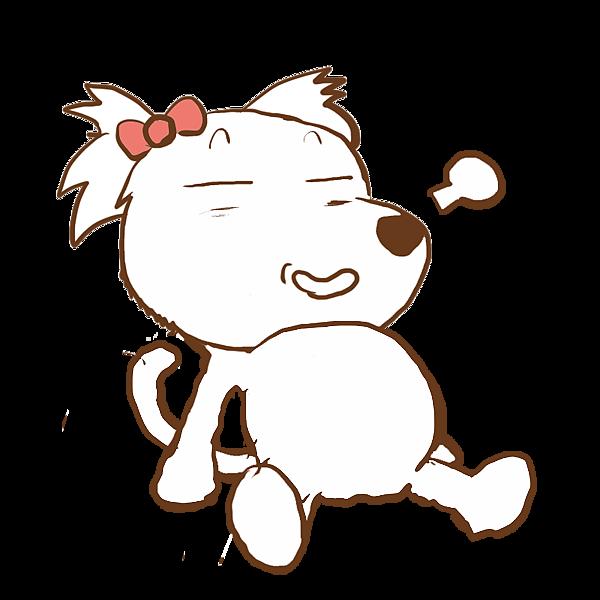 YUKI狗-吃飽躺著.png
