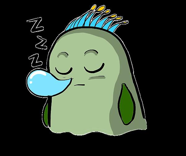 奇可奇卡家族表情符號--睡覺.png