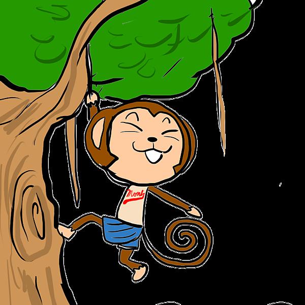 謎猴--爬樹.png