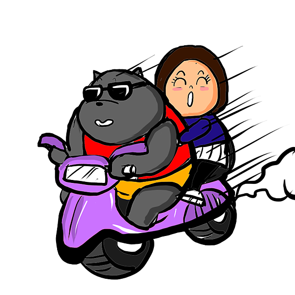 嘿熊--騎摩托車.png