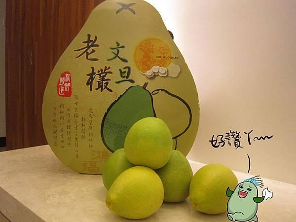 柚子體驗-6