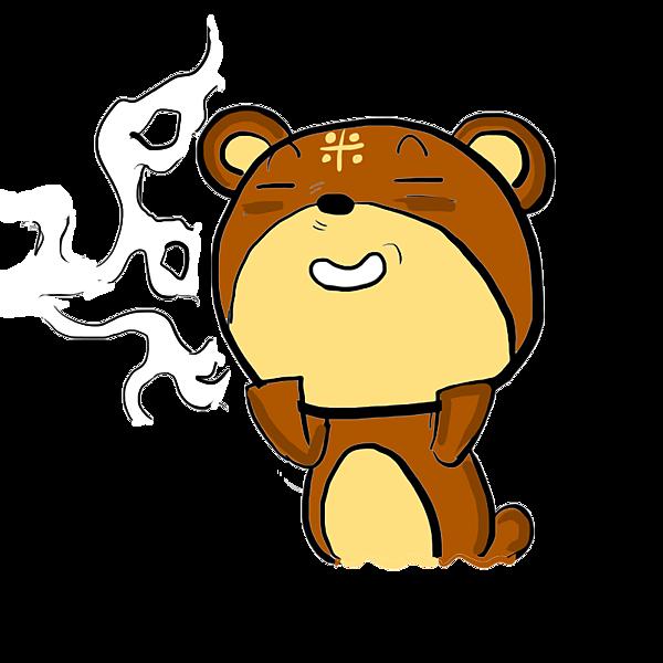踢米熊--聞香.png