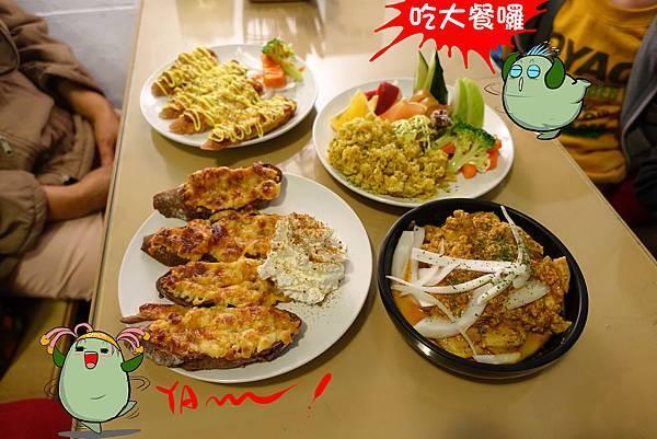 台南早午餐-11
