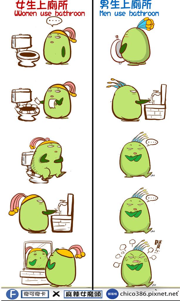 粉絲團漫畫470