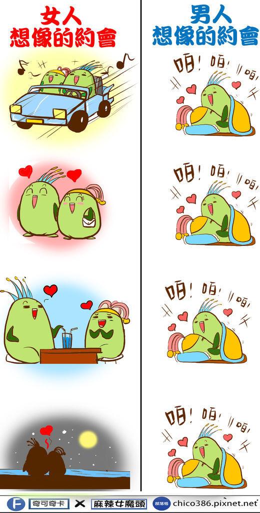 粉絲團漫畫510