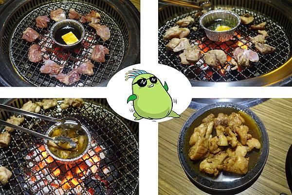 高雄美食(竹亭燒肉)-24