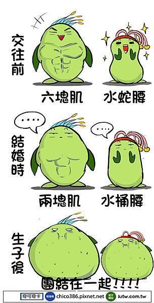 粉絲團漫畫181