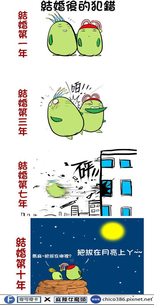 漫畫範本186