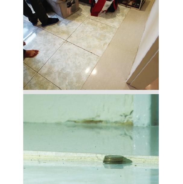 花126萬危劣裝修 屋主反被「室內設計師」告11