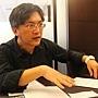江榮裕成為室內裝修審查答詢專家第一人