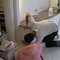 中和歐風機能宅油漆工程篇5.jpg