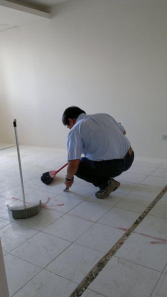 中和歐風機能宅木地板工程篇2.jpg
