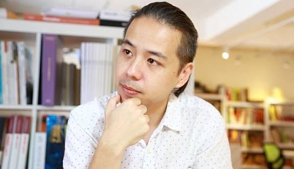 徐忠瑋建築師