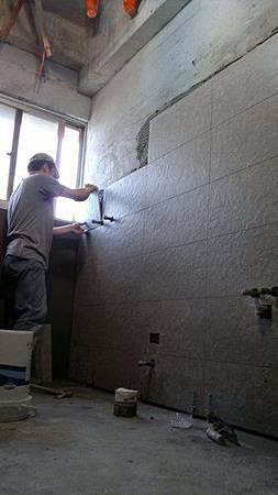 王本楷關渡案泥作浴室磁磚鋪貼.jpg