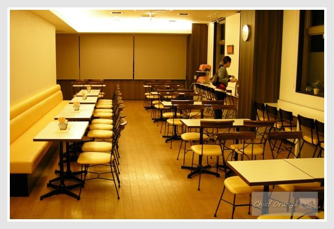 Comfot Hotel 姬路  (4).JPG