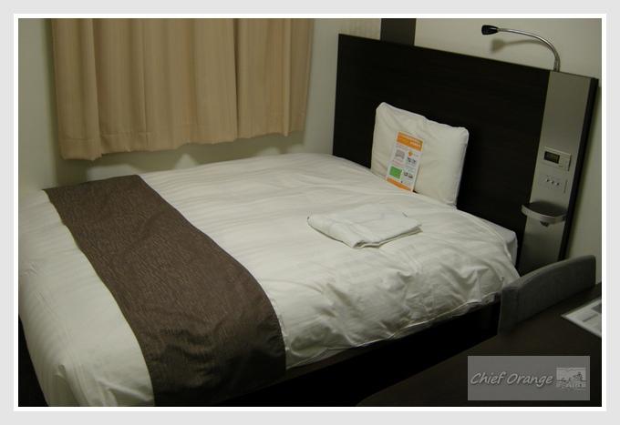 Comfot Hotel 姬路  (6).JPG