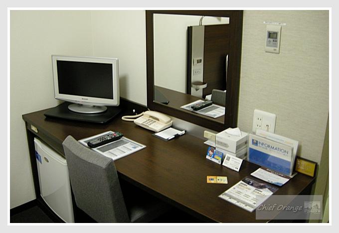 Comfot Hotel 姬路  (7).JPG