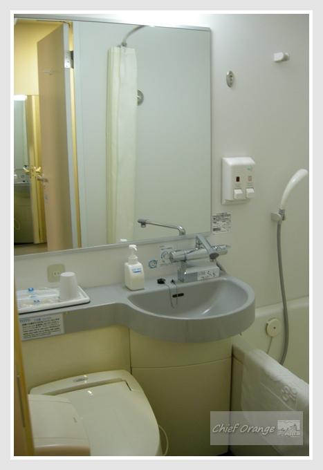 Comfot Hotel 姬路  (8).JPG