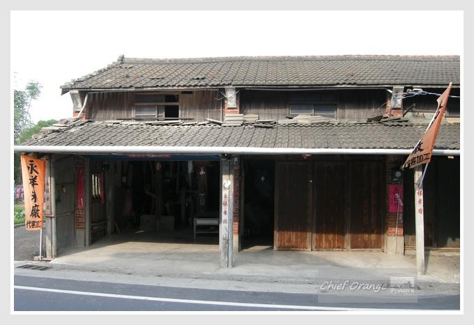 嘉義 雲林 鄉鎮單車旅行 (39).JPG