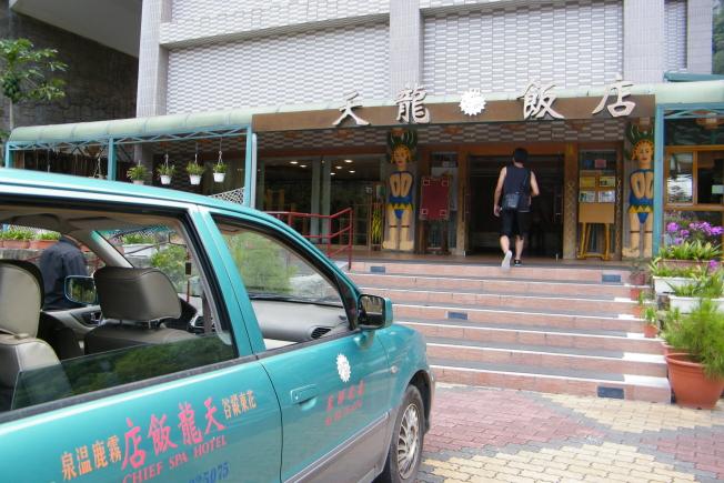 台東旅遊-天龍飯店4