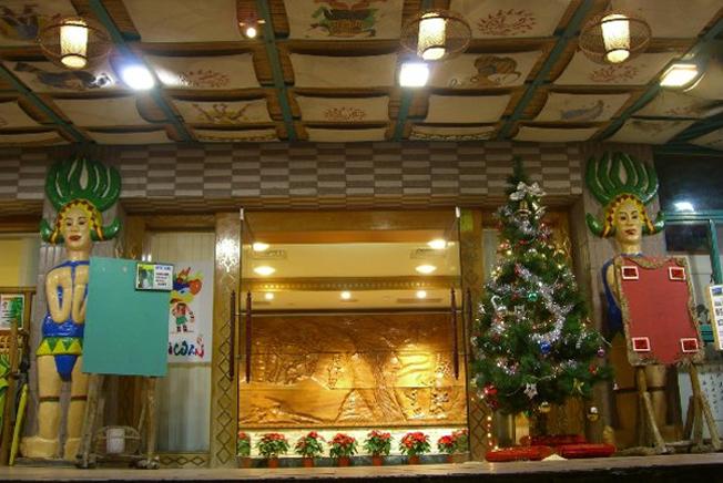 台東旅遊-台東天龍飯店