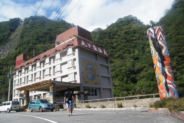 台東旅遊-天龍飯店