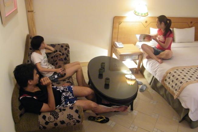 台東旅遊-天龍飯店8