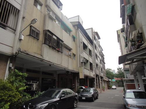 教育大學忠仁公寓