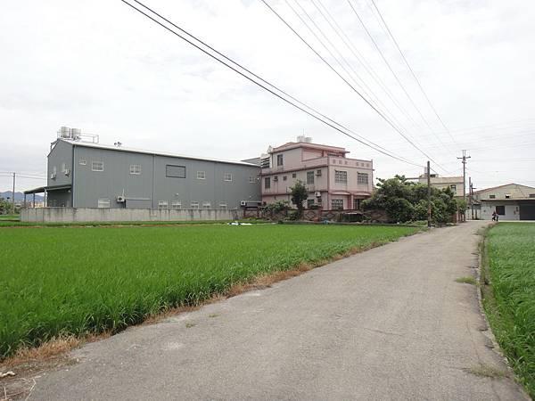 民族路三段農地