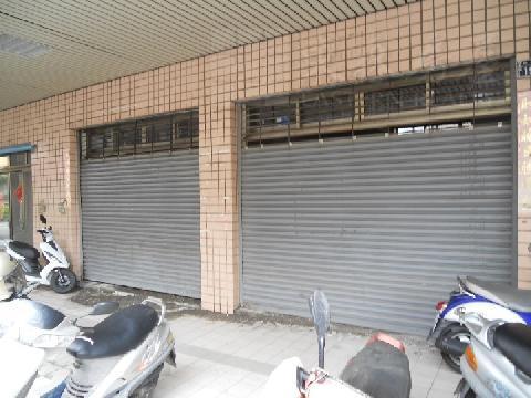 臨經貿園區大面寬樓店