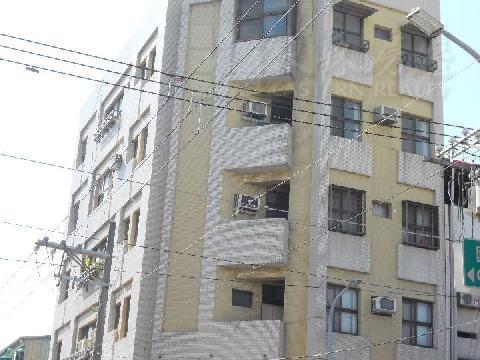 光華高工★興進綠園道★國強街公寓四房售450萬