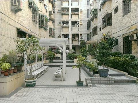 北區太原八街惠宇敦親園三房售328萬