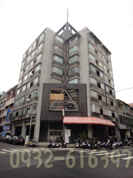 北區尚德街CD大樓二房車位售428萬
