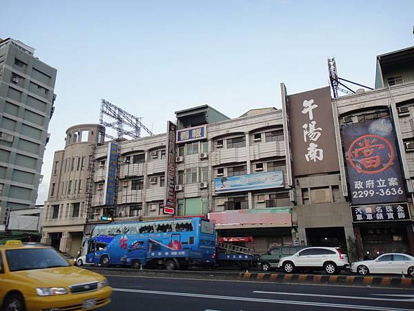 北區大雅路四樓透店售3680萬