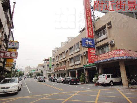 北屯區熱河路透店售1980萬