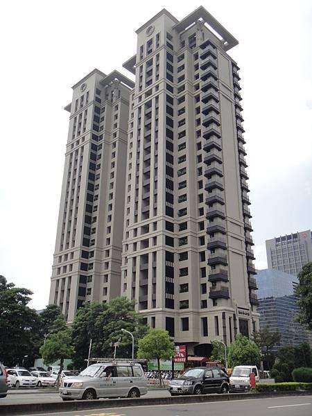 精銳建設-精銳市政廳