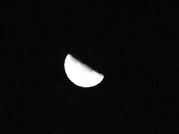 還需要月亮嗎