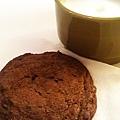 美式巧克力軟餅乾