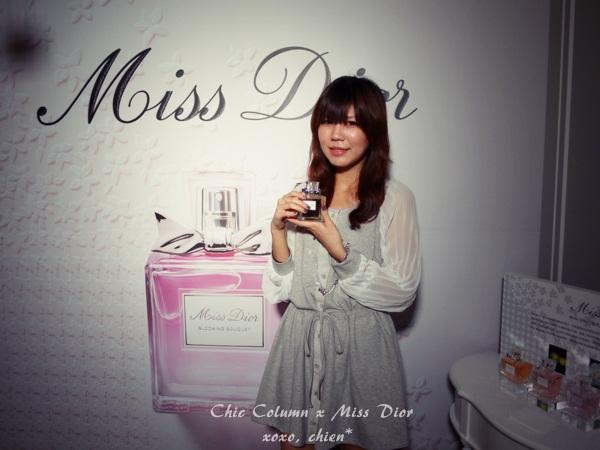 miss dior 恬漾迪奧淡香水 4