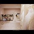 WHITE手工婚紗 20
