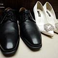 groom & bride's