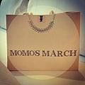 momo's march1
