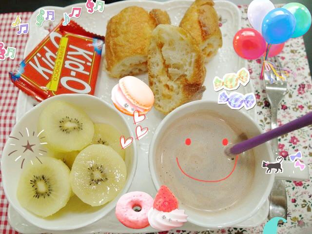 cc愛心早餐