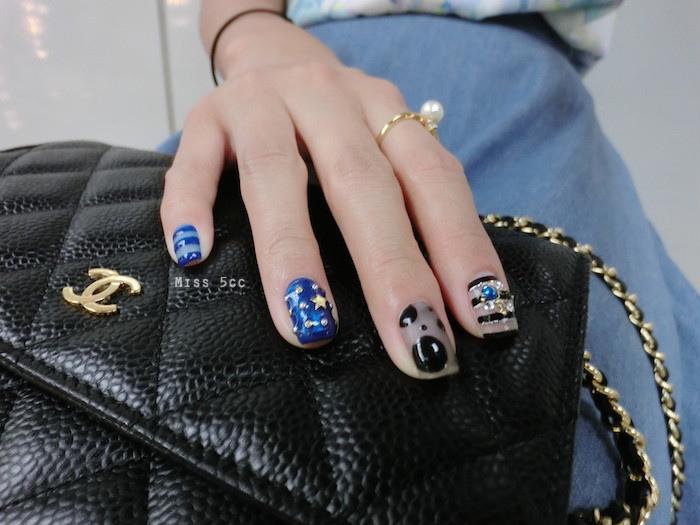 dream nail