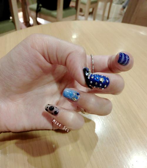 dream nail 5