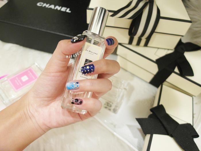dream nail 6