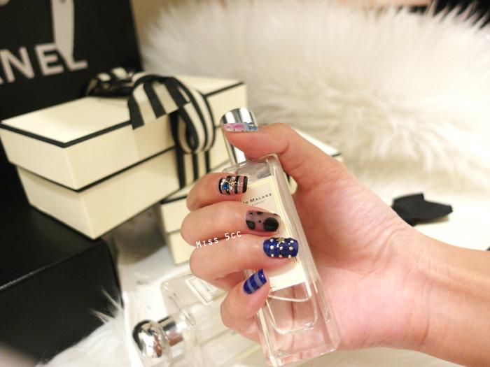 dream nail 8