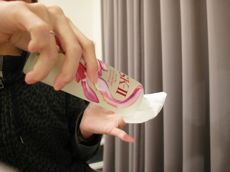 SK-II青春露限定版-LOVE粉紅玫瑰5